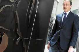 El PP dará un «no dialogante» a la consulta soberanista en el Congreso