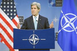 La OTAN suspende toda la cooperación con Rusia por la crisis de Ucrania