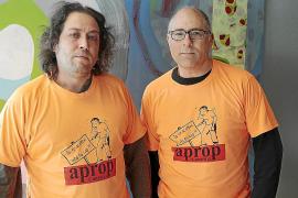 Los trabajadores de Son Tugores y Son Llebre denuncian recortes laborales