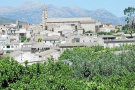 Una nueva cofradía de Llubí compra un paso en Bailén que requiere 40 costaleros por turno