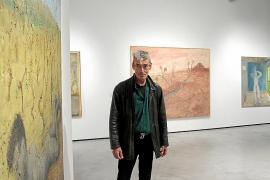 Rafel Joan se reencuentra con su «autorretrato» vital y artístico en Es Baluard