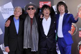 La expectación por ver a los Rolling en Madrid colapsa la venta de entradas
