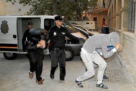 Uno de los cabecillas de la banda de atracadores de gasolineras, condenado a 23 años de cárcel