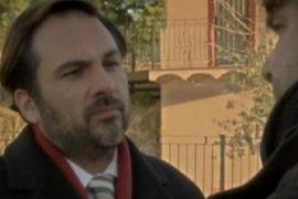 El actor Alfonso Bayard es el fallecido tras ser detenido ayer en Barcelona