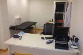 Centro de Reconocimientos Médicos Es Fortí