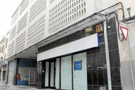 El Ajuntament de Manacor tendrá que demoler dos plantas del aparcamiento del Principal