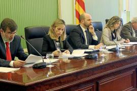 Antich dice que se pueden parar las prospecciones pagando 410.000 euros