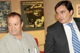 El fiscal del Supremo da la razón a Bravo y dice que no injurió a Bauzá al llamarle «fascista»