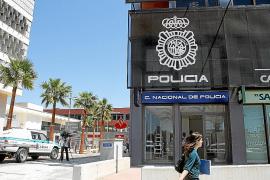 Detenidos tres responsables de un cátering que distribuía alimentos en mal estado