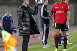 Carreras asegura que el Mallorca «siempre sale a ganar»