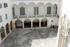 El Museu de Mallorca se adecúa al siglo XXI para desvelar «nuestra historia y cultura»