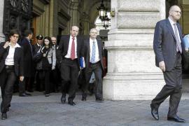 Bruselas y el BCE piden a España acelerar las  reformas pendientes
