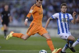 El Real Madrid mantiene vivo el sueño de la Liga