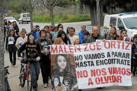 La Guardia Civil descubre amigos 'ocultos' de Malén y centra en ellos la investigación