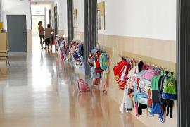 Los inmigrantes tendrán ventaja a la hora de pedir plaza escolar