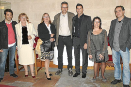 Xavi Torres, premio Cornelius Atticus