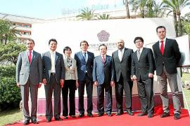 El hotel Valparaíso inicia una nueva etapa con Jiangsu GPRO Group