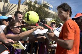 Nadal es el deportista español más conocido internacionalmente