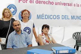 Metges del Món denuncia unas 200 vulneraciones del derecho a la salud