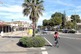 El Ajuntament de Muro pide financiación al Govern para construir un bulevar en la Platja de Muro