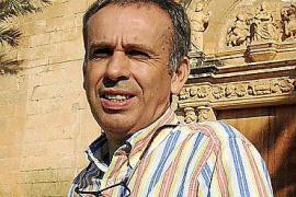 MURO - MARTI FORNES, ALCALDE DE MURO.