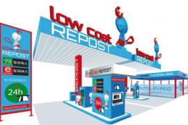 Low Cost Repost