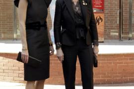 Antonio Banderas y Carolina Herrera, invitados estrella en el centenario de Puig
