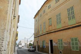 Las franciscanas rechazan vender el convento de Llubí al Ajuntament por 312.000 euros