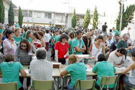 Camps advierte de que dar un aprobado general sería «sancionable»