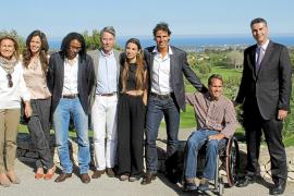 Tres historias de solidaridad, coraje y emprendimiento para los jóvenes
