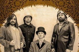 Steven Munar & The Miracle Band & Toni Monserrat