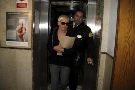 Ana Torroja, condenada a un año y tres meses de cárcel