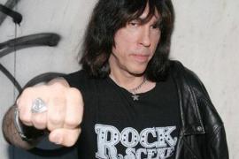 Rock & Play con Marky Ramone