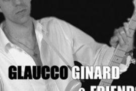 Glaucco Ginard & Friends, una voz excepcional