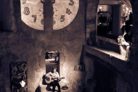 Steven Munar presenta sus '15 years of songs' en Sa Cova dets Ases