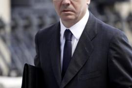 Gallardón anuncia que ningún cargo público podrá testificar por escrito