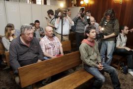 Visto para sentencia el juicio al apicultor acusado de provocar el fuego de Morna