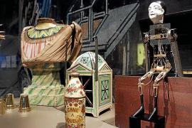 La linterna mágica de Georges Méliès 'recobra' su luz en Caixafòrum