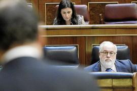 Rajoy descarta un cambio amplio en el Gobierno tras enviar a Cañete a Bruselas