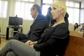 Ana Torroja, resignada tras su condena: «Es la única forma de pasar página»