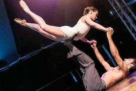 Pasodos fusiona tango y capoeira en una historia de «amor imposible»