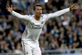 Cristiano podría perderse la final de Copa