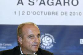 Sebastián propone «diluir» todas las comunidades excepto Catalunya, Euskadi y Galicia