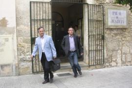 Bartomeu Alzina afronta una nueva causa por prevaricación al no parar las obras de Son Moll