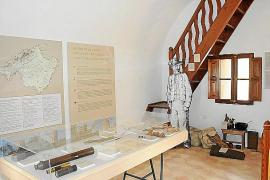El centro de interpretación de las torres de defensa de Mallorca abre sus puertas