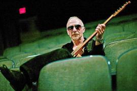 La gira de Graham Parker, exponente del pub rock de los 70, recalará en Palma