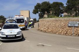 Otro ciclista muere en accidente en Mallorca