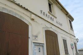 El séptimo arte regresa a Llubí de la mano de la asociación cultural Es Quinqué