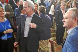 Rajoy advierte de un «retroceso en Europa» si no gana el PP las elecciones