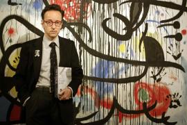 Joan Punyet Miró: «Quiero que la gente se acerque al alma de Joan Miró»